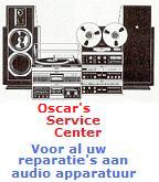 Logo Oscar Audio